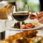 Етикет на дегустация на вино