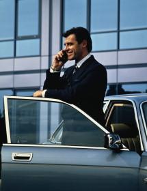 бизнес комуникации
