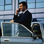 Етикет на бизнес комуникациите